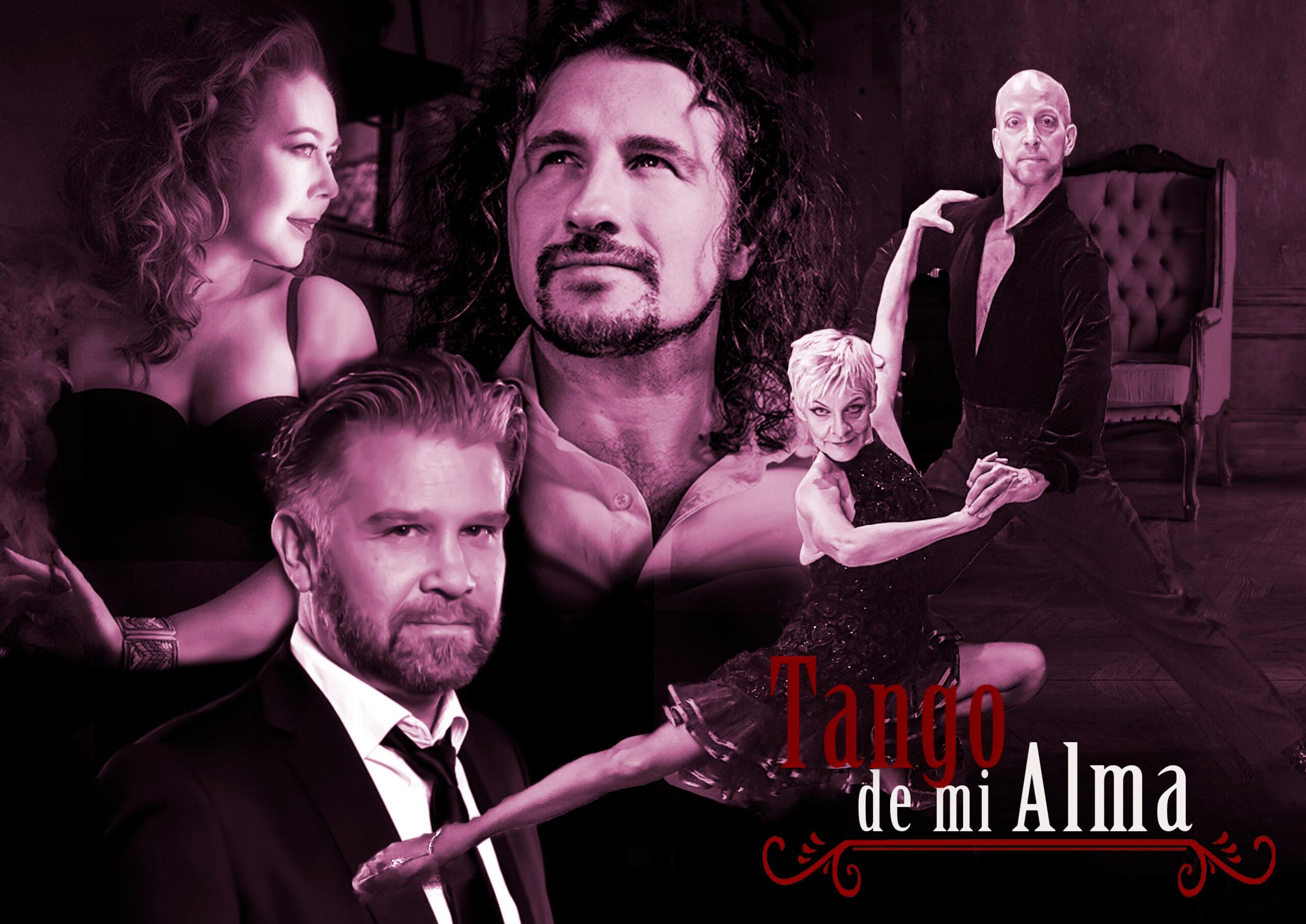 Tango de mi Alma 2020 - Sieluni tango