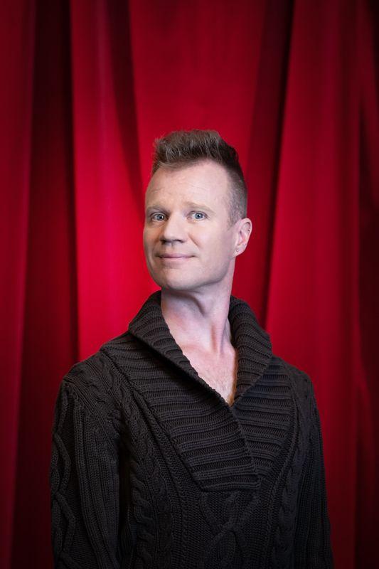 Toni Laakkonen - Tanssiteatteri ERI