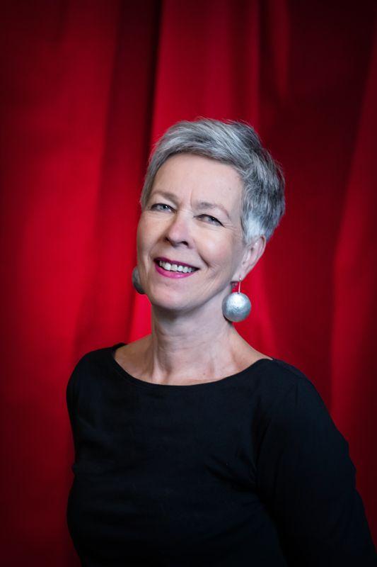 Tuula Bergqvist