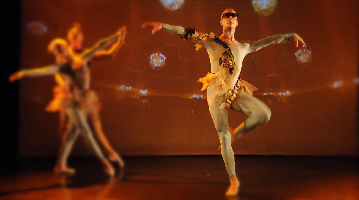 Lassi Sairela - Tanssiteatteri ERI