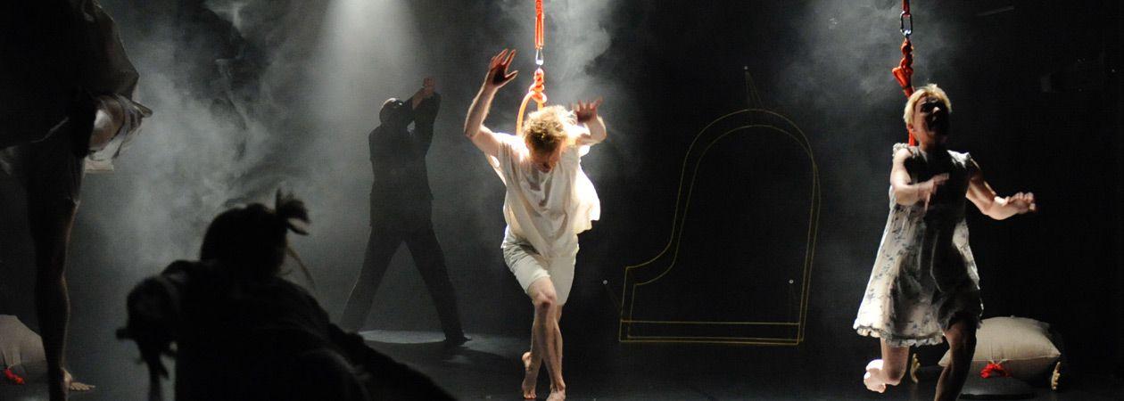 Syntiooppera - Tanssiteatteri ERI
